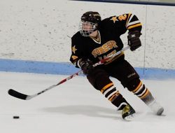 Harvard-Bound Scandia, MN Senior Danny Fick Loves The Great Outdoors' Ice